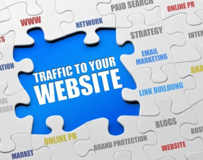 Get More Visitors to Your Web Site